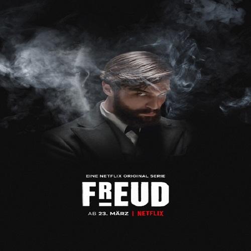 Freud – The Netflix Series