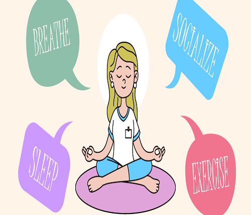 How to Manage Your Everyday Stress – Part One