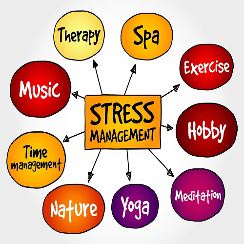Stress Management: An Integrative Approach to Therapy