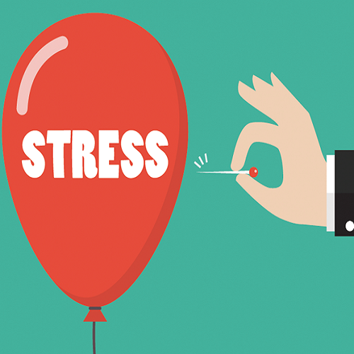 How to Manage Your Everyday Stress – Part Two